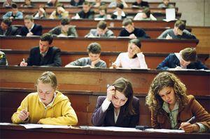 Особенности предоставления учебного отпуска заочникам