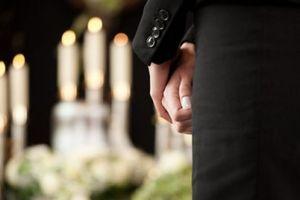 Порядок оформления пособия на погребение умершего работника