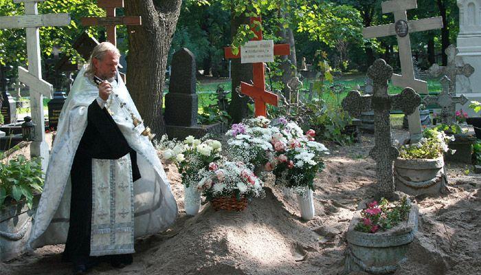 Предоставление пособия на погребение умершего работника