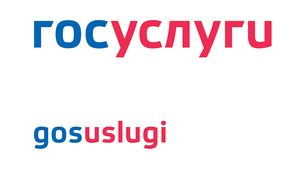 Подтверждение личных данных при регистрации на сайте Госуслуг
