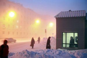 Северный стаж для пенсии для мужчин: подсчет и правила выхода