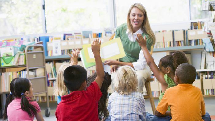 Критерии получения стимулирующих выплат воспитателями ДОУ