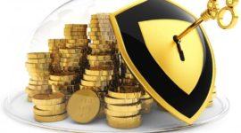 Обязательное страхование вкладов физических лиц