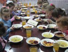 Кому положено бесплатное питание в школе в учебном году
