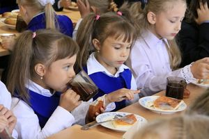 Документы на предоставление бесплатного питания в школе