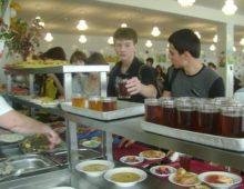 Заявление на бесплатное питание в школе