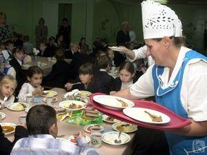 Порядок оформления бесплатного питания в школе