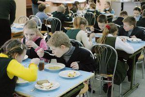 Законы о бесплатном питании в школах