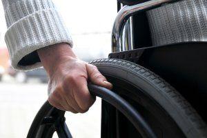 Гретит просрочный списывается через три года с инвалида 2 группы