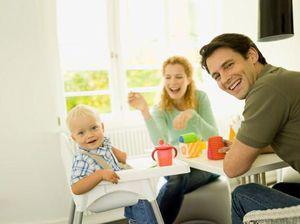 Как получить выплаты на семью и ребенка