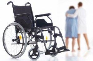 Инвалидность первой группы фз