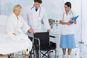 Список болезней для оформления второй группы инвалидности бессрочно