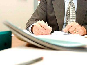 Законы о подаче документов на алименты