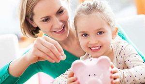 Правила финансирования детских пособий