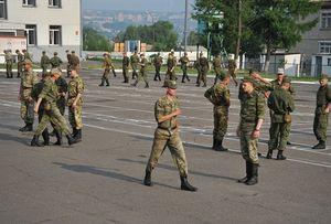 Присвоение категории годности Б (Б1, Б2, Б3, Б4) к военной службе
