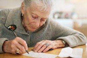 Какие предусмотрены выплаты пенсионерам за оплату комунальных услуг