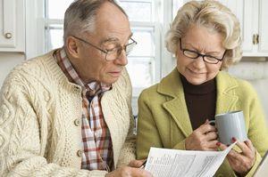 Законы о льготах для пенсионеров на ЖКХ