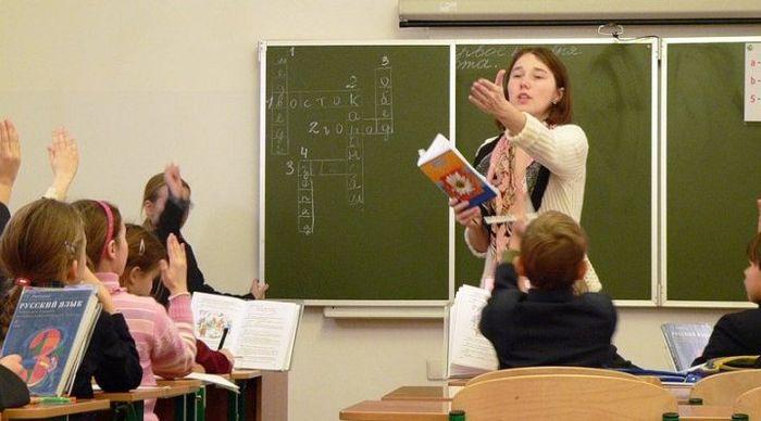 Федеральные и региональные законы о льготах учителям в Алтайском крае