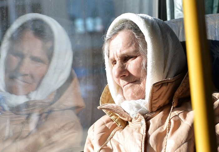 Закон о льготах жертвам политических репрессий