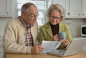 Минимальная пенсия в самаре
