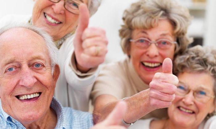 Минимальная пенсия в ульяновске