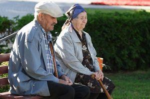 Минимальная пенсия в краснодарском крае