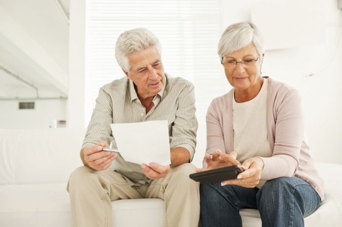 Подсчет стажа для пенсии