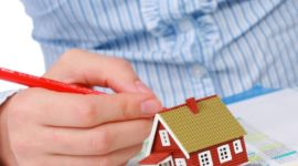 Оплата налога на имущество по кадастровой стоимости