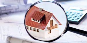 Оценка налога на недвижимость