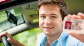 Получение налогового вычета за обучение в автошколе