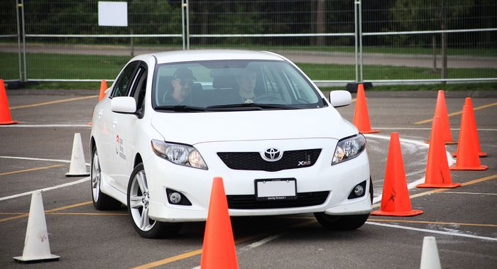 НК РФ о предоставлении налогового вычета за обучение в автошколе