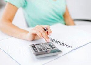 В какие месяцы производятся выплаты налогового вычета