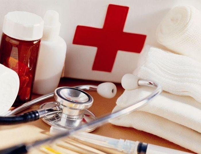 Федеральный и территориальный фонд обязательного медицинского страхования