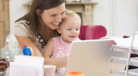 Как узнать остаток средств материнского капитала через интернет