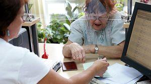 Как рассчитываются баллы для пенсии