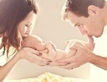 Правила получения свидетельства о рождении ребенка