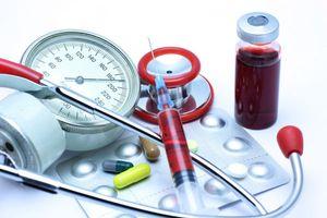 Перечень дорогостоящих лекарств по Постановлению Правительства 201