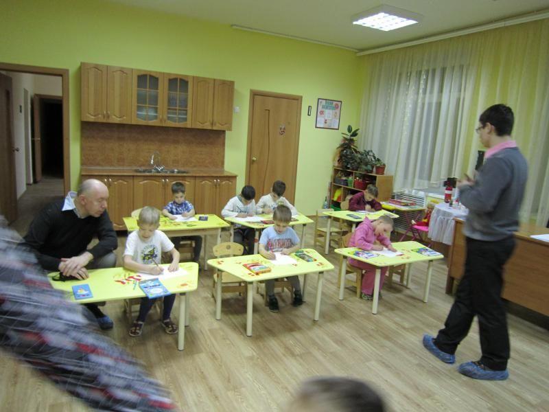Основные положения Постановления 481 о деятельности организаций для детей сирот