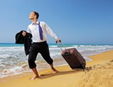 Как рассчитать компенсацию за неиспользованный отпуск