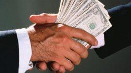 Образец и правила составления расписки о получении денежных средств