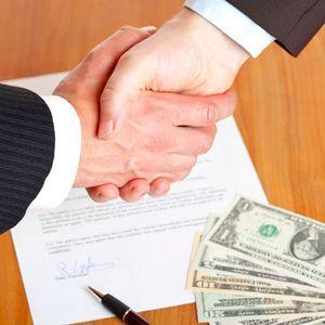 Содержание расписки о получении денежных средств