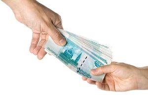 Расписка о получении денежных средств: образец и правила составления