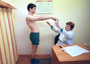 Как пользоваться расписанием болезней для призывников