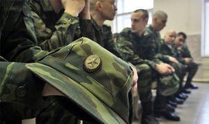 Расписание болезней для призывников в армию