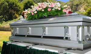 Кто выплачивает пособие на погребение