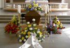 Размер пособия на погребение