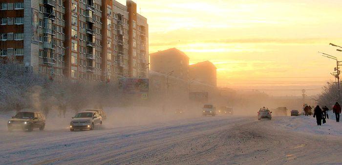 Законы о начислении северной надбавки и районного коэффициента