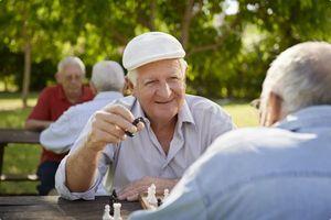 Социальные льготы военным пенсионерам