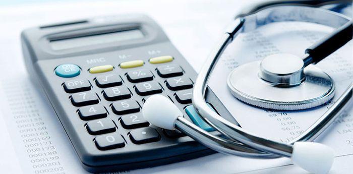 Справка для расчета больничного листа в 2017 году по форме 182н: образец и правила заполнения