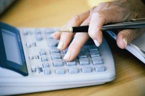 Правила расчета количества пенсионных баллов